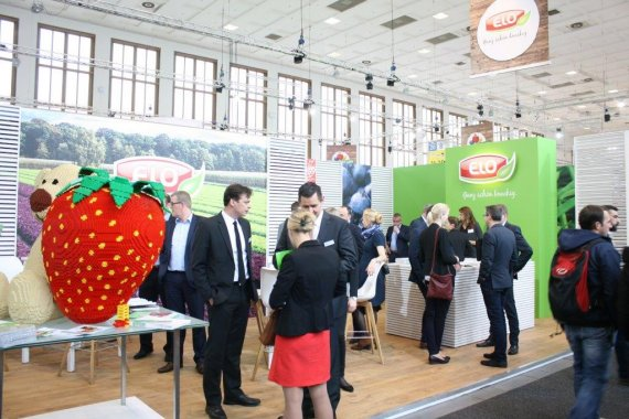 Fruit Logistica 2017